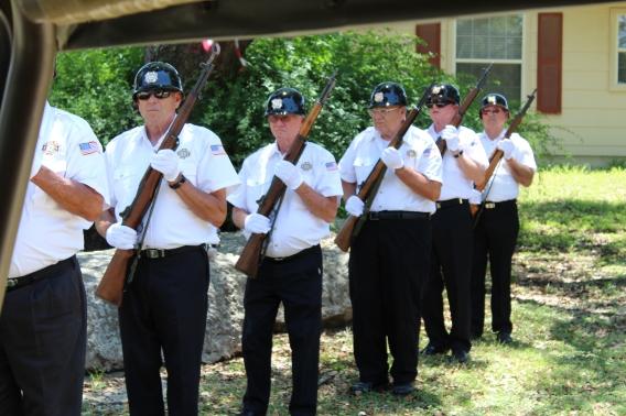 688 Rifle Squad ii