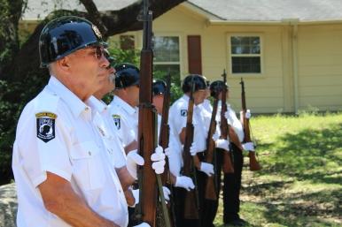 688 Rifle Squad