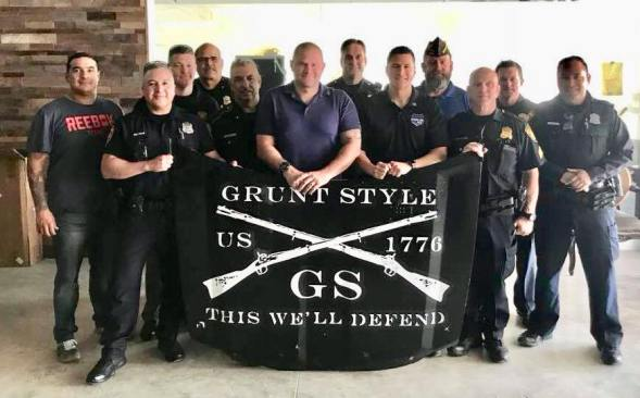 group grunt